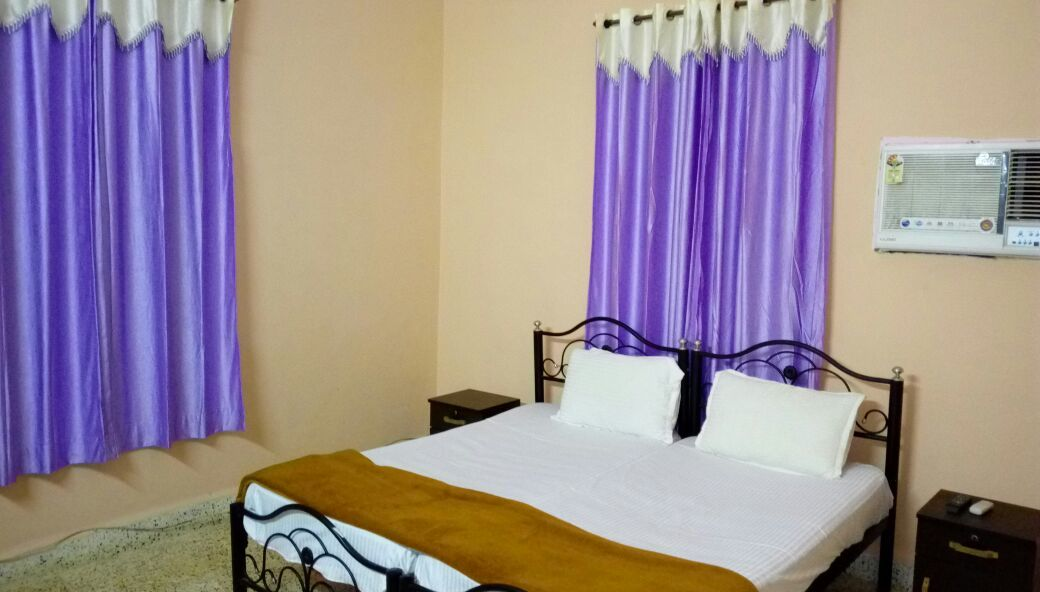 Ashley Haven, Goa, India, hotels in safe locations in Goa