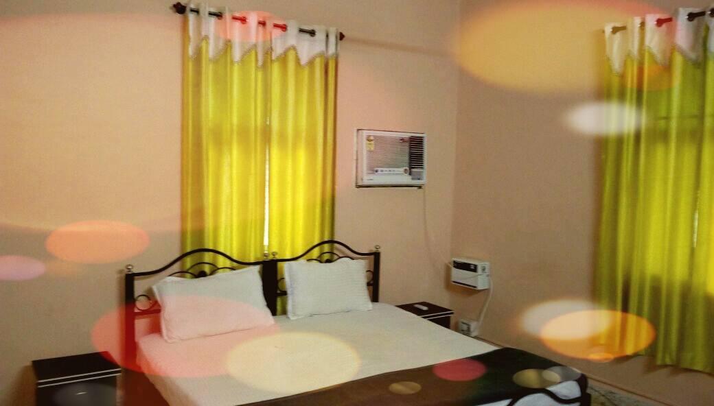Ashley Haven, Goa, India, India hotels and hostels