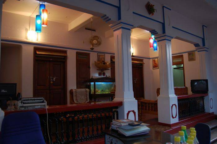 Ashtamudih Homestay, Alleppey, India, India hotels and hostels
