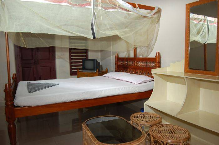 Ashtamudih Homestay, Alleppey, India, hotels and destinations off the beaten path in Alleppey