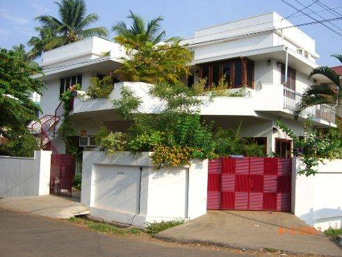 Baby's Homestay, Cochin, India, India hotels and hostels