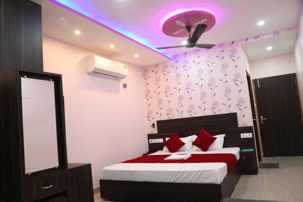 Banarasi Kothi, Varanasi, India, India الفنادق و النزل