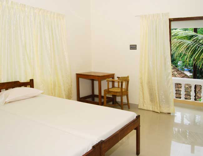 Bastian Homestay, Cochin, India, hotels with non-smoking rooms in Cochin