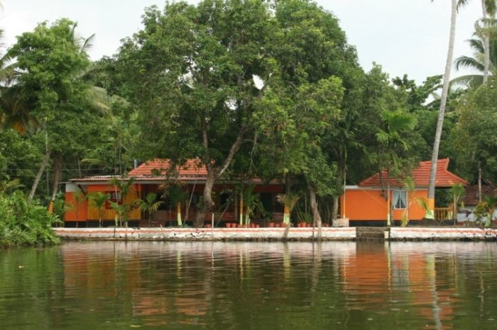 Bay Homes, Alleppey, India, India отели и хостелы