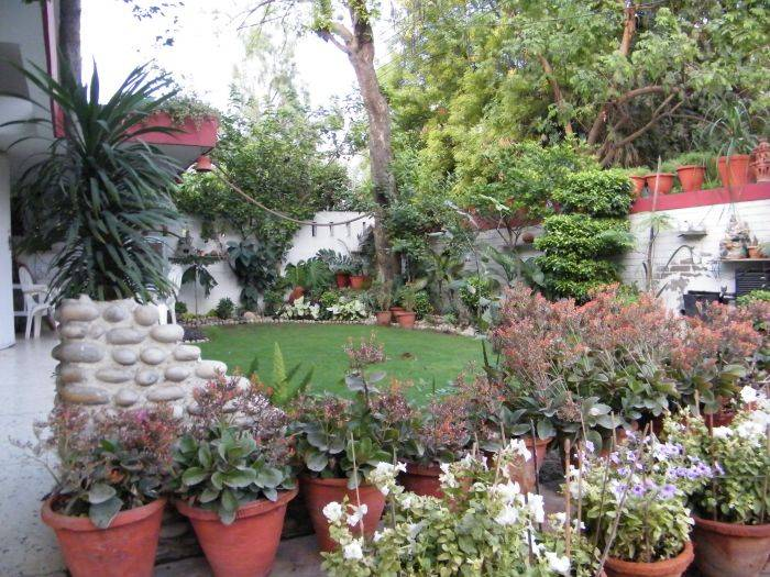 Bed and Breakfast New Delhi, New Delhi, India, compare deals on hotels in New Delhi