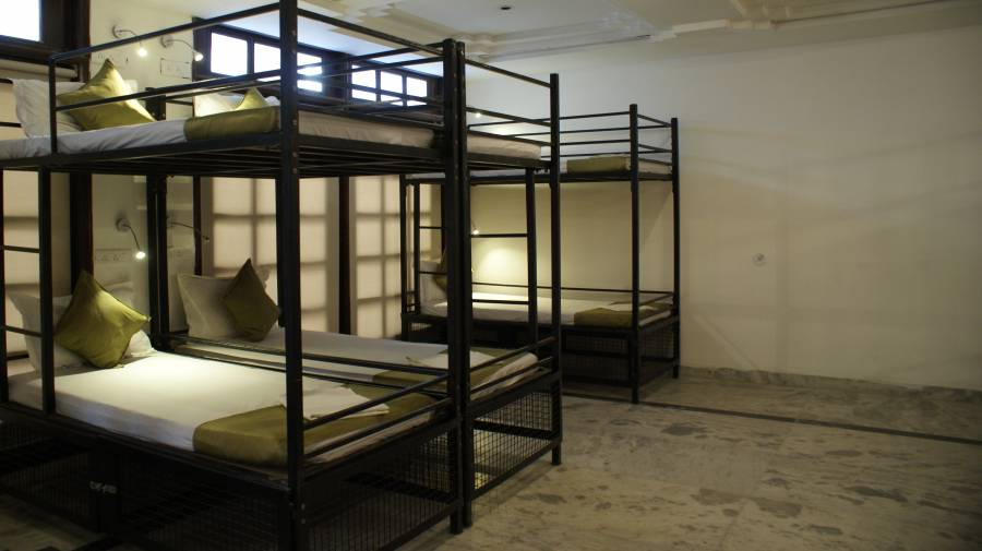 Bedhubs, Haridwar, India, late hotel check in available in Haridwar