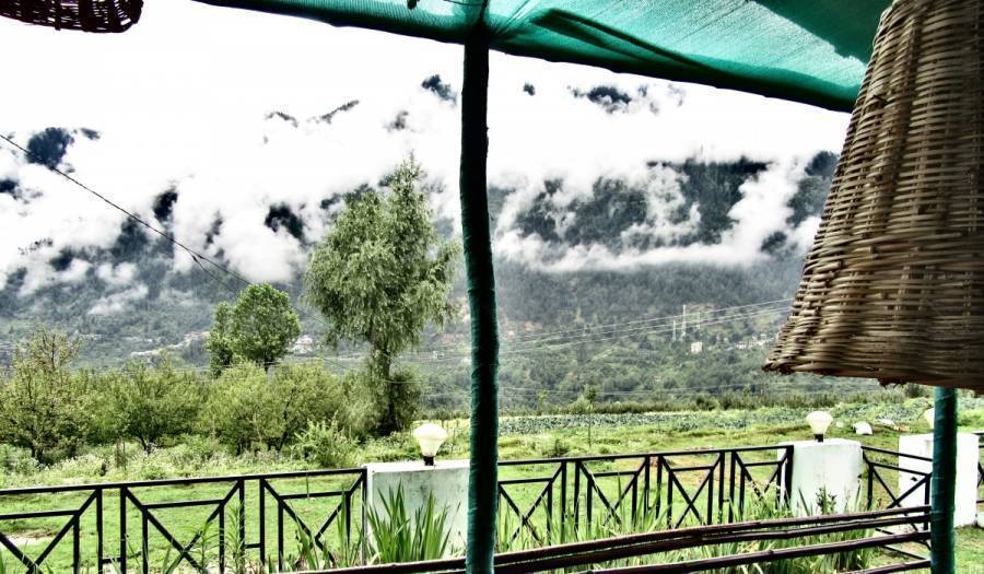 Bella Marina Villa, Manali, India, how to find affordable travel deals and hotels in Manali