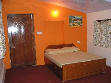 Beulah Cottage, Ootacamund, India, India hotels and hostels