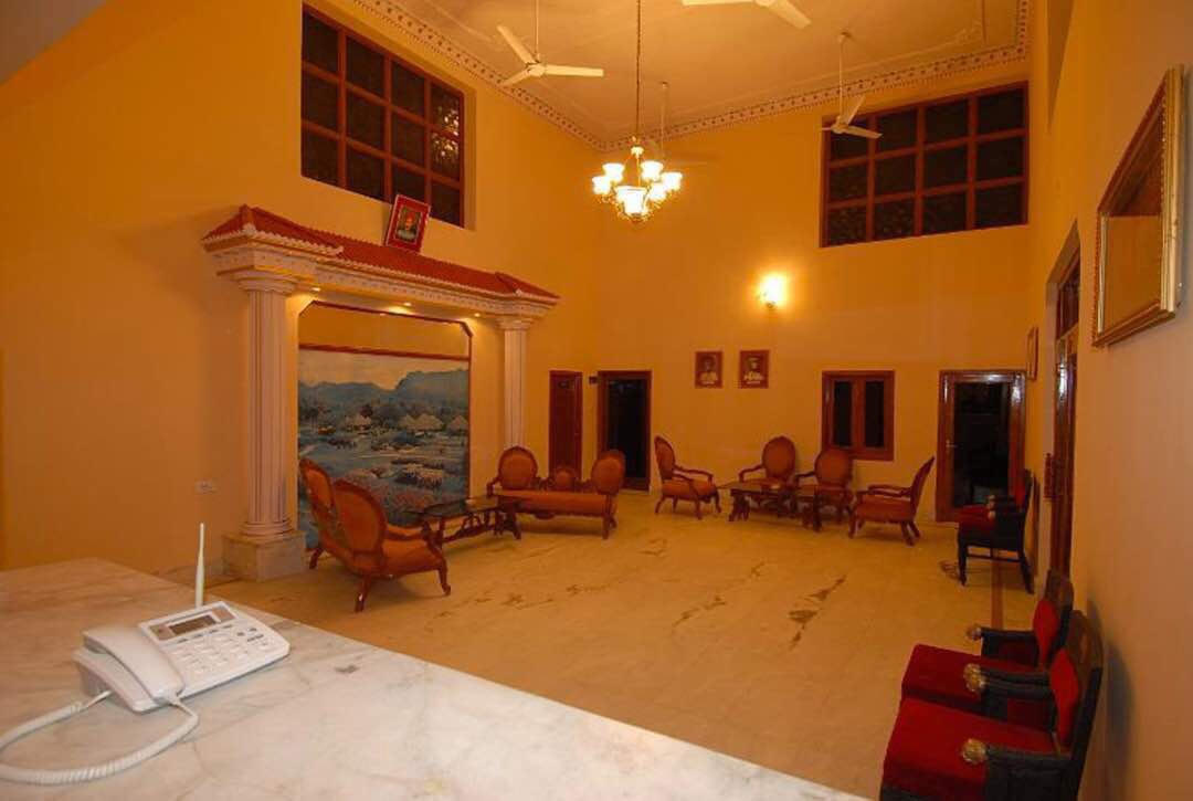 Bikaner Resort, Bikaner, India, highly recommended travel booking site in Bikaner