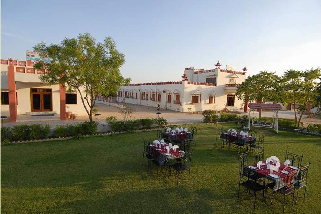 Bikaner Resort, Bikaner, India, India hotels and hostels
