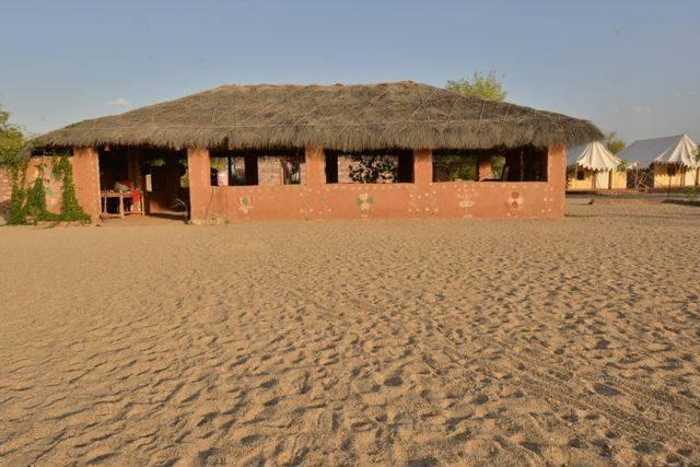 Bishnoi Village Camp and Resort, Jodhpur, India, 酒店,汽车旅馆,旅馆和床&早餐 在 Jodhpur