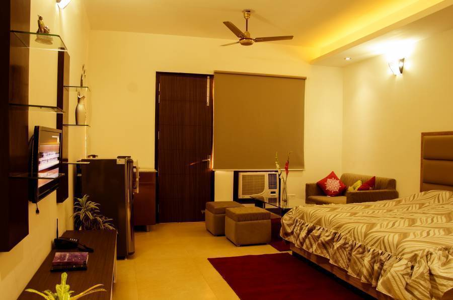 Bogainvilla, Gurgaon, India, India 酒店和旅馆
