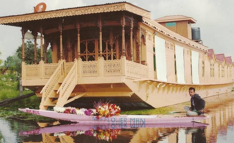Canada Houseboats, Srinagar, India, India hoteli i hosteli