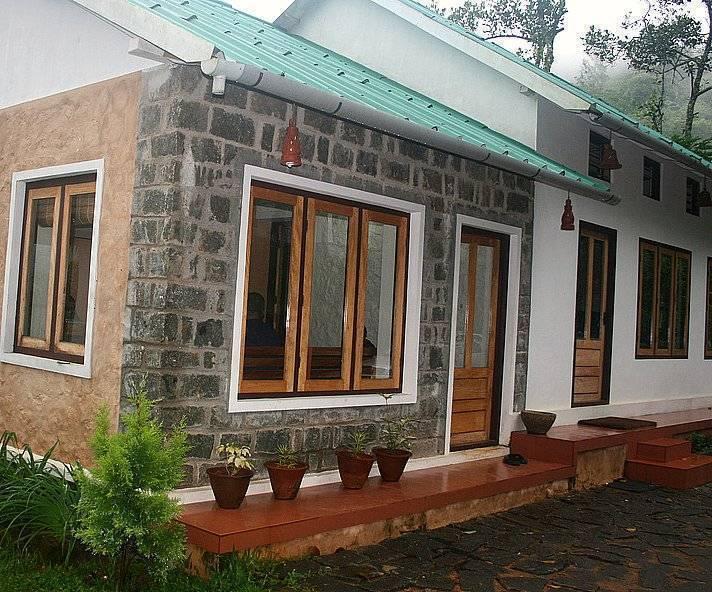 Cardamom Club, Thekkady, India, Bok hotell i Thekkady