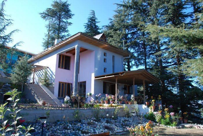 Chail Villas, Chail, India, India hoteli i hosteli