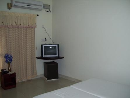 Chalet Hotel and Resort, Kovalam, India, India hotels and hostels