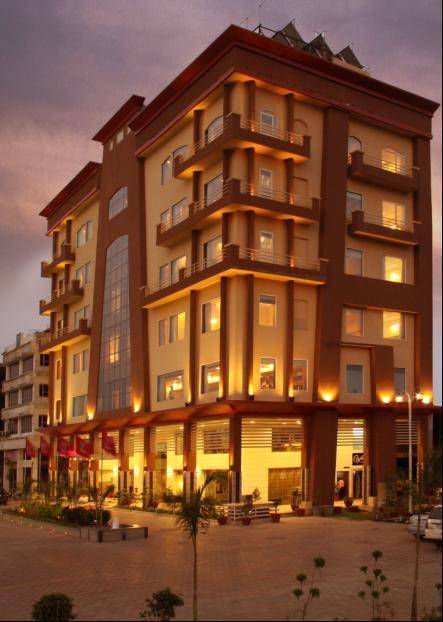 Clarks Inn, Amritsar, India, India hotels and hostels