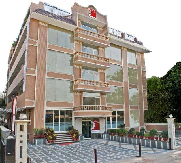 Clarks Inn - Nehru Place, New Delhi, India, India الفنادق و النزل
