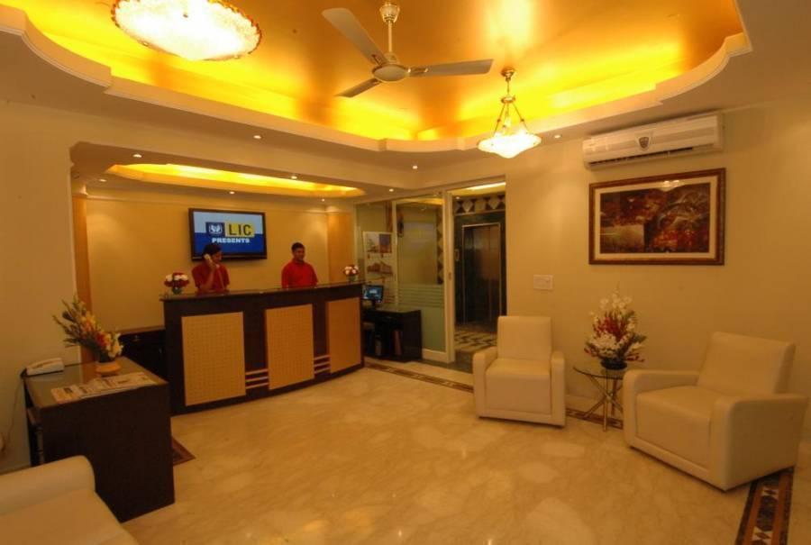 Clarks Inn - Nehru Place, New Delhi, India, كيفية حجز فندق بدون رسوم الحجز في New Delhi