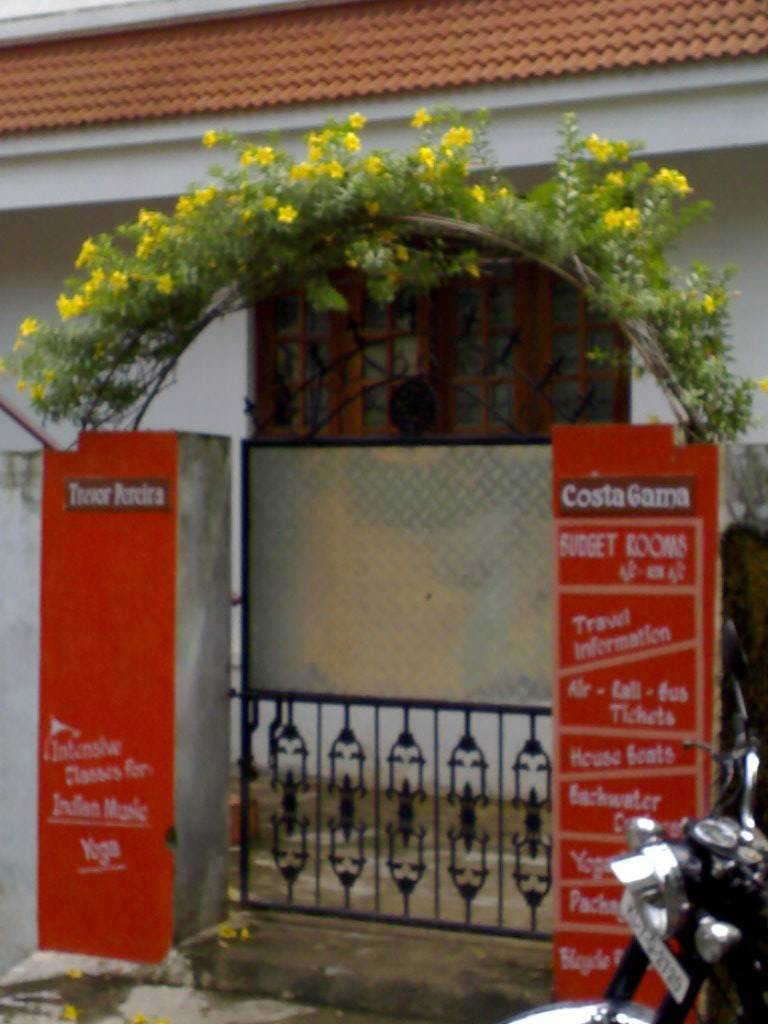 Costa Gama Home Stay Fort Cochin, Cochin, India, hotels for road trips in Cochin