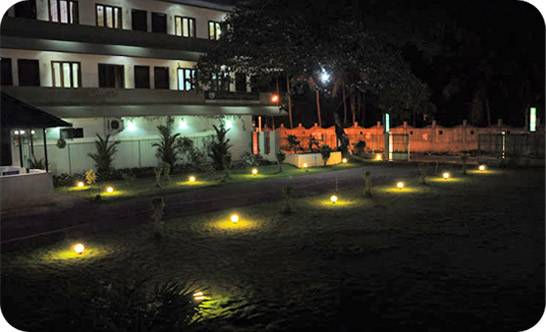 Cosy Regency, Alleppey, India, Emplacements de voyage avec hôtels et auberges dans Alleppey