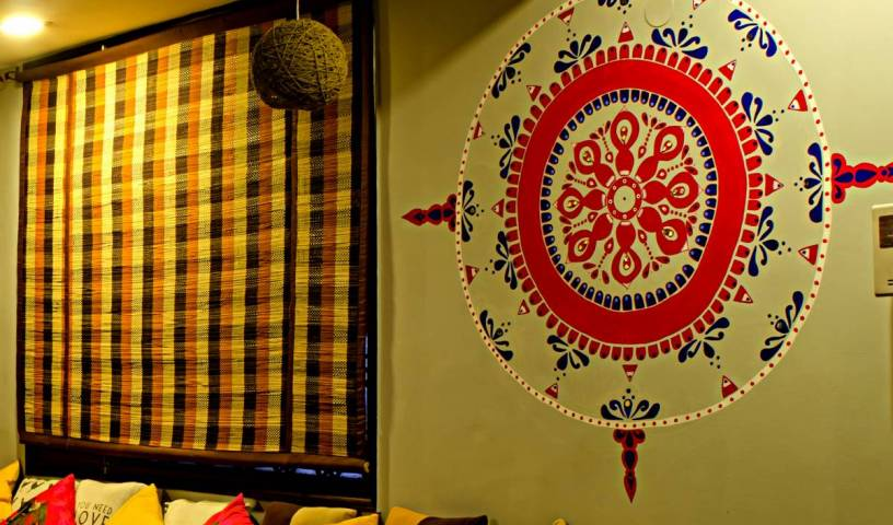 Amigos India - Search for free rooms and guaranteed low rates in New Delhi 14 photos