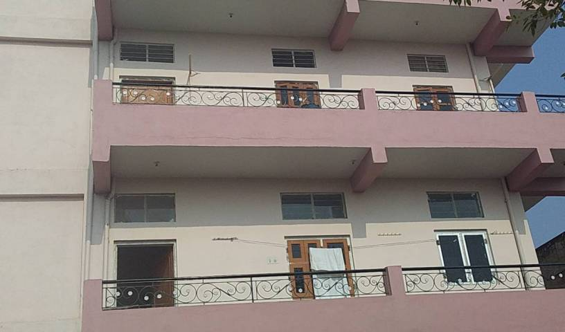 Anandpuriya Girls Hostel - Search for free rooms and guaranteed low rates in Jhunjhunun 4 photos
