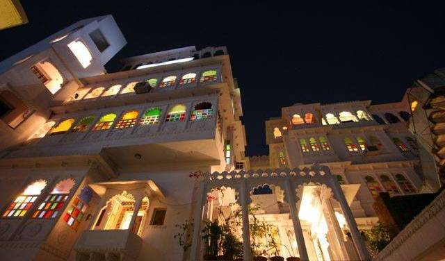 Anjani Hotel - Search for free rooms and guaranteed low rates in Udaipur 10 photos