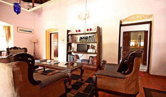 Artisanale Holiday Homes and Art Residen - Search available rooms for hotel and hostel reservations in Saligao 38 photos