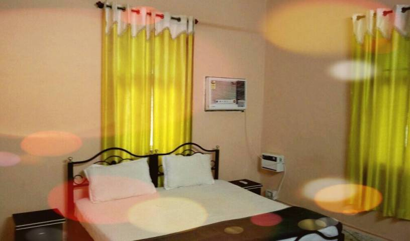 Ashley Haven, find the best hotel prices in Saligao, India 5 photos