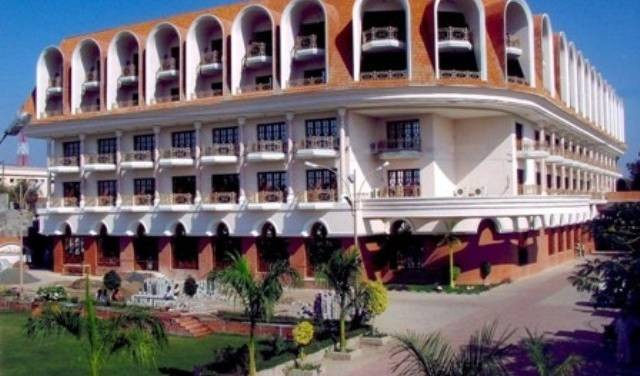 Aurangabad Gymkhana Club (Hotel) - Get low hotel rates and check availability in Aurangabad, reserve popular hotels with good prices in W?kad, India 16 photos