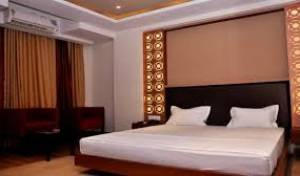 B and B Hotel - Search for free rooms and guaranteed low rates in Ranchi 2 photos