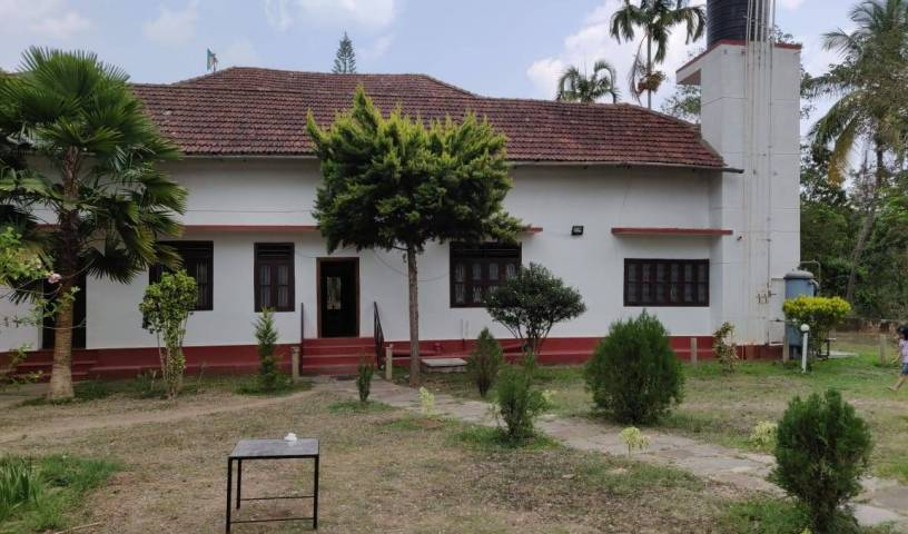 Bison Manor Country Retreat, Nagarhole - Search for free rooms and guaranteed low rates in Virarajendrapet, Madikeri, India hotels and hostels 1 photo