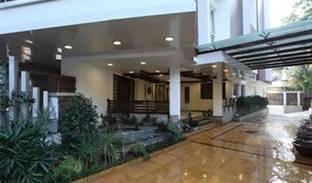 Brunton Heights Hotel - Get low hotel rates and check availability in Bengaluru 4 photos