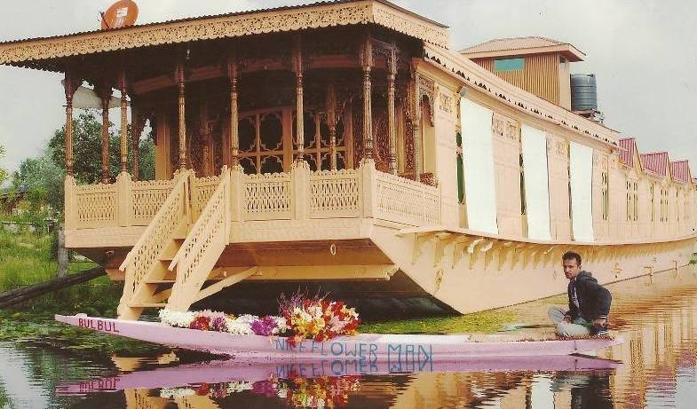 Canada Houseboats - Get low hotel rates and check availability in Srinagar 2 photos