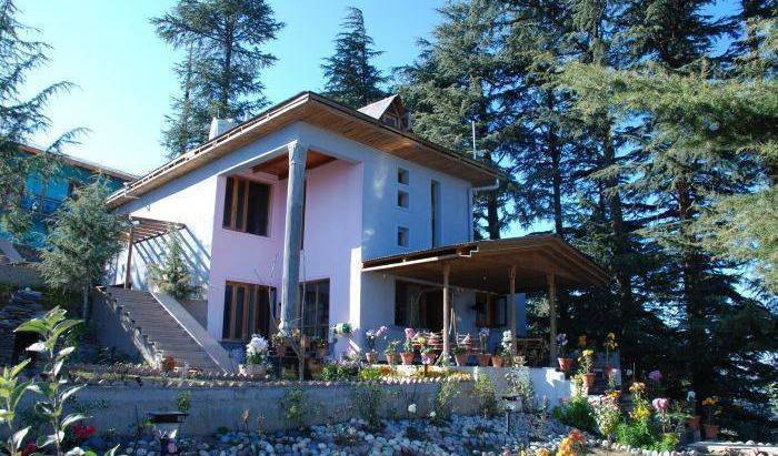 Chail Villas - Search available rooms for hotel and hostel reservations in Chail 9 photos