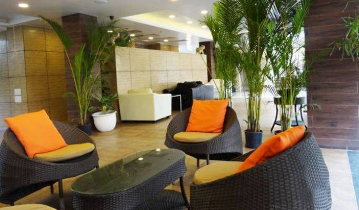 Corporate Stay - Search available rooms for hotel and hostel reservations in Pune 6 photos