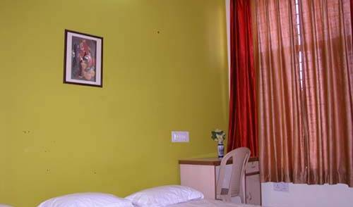 Cutie's Girls' Hostel - Search for free rooms and guaranteed low rates in Jaipur 8 photos