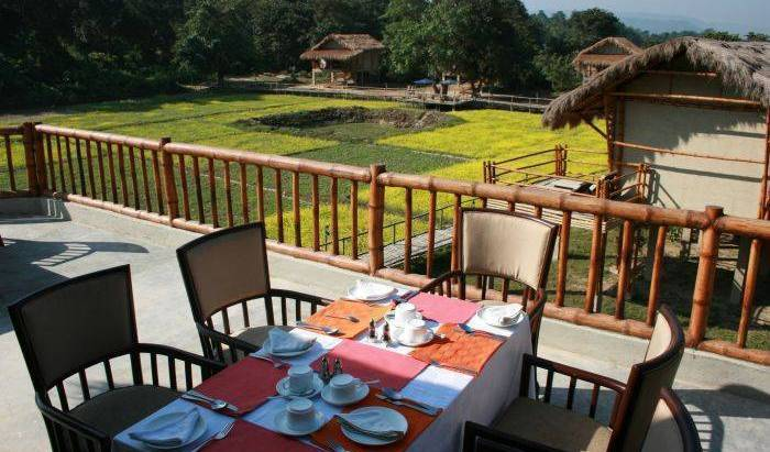 Diphlu River Lodge - Get low hotel rates and check availability in Kaziranga 15 photos