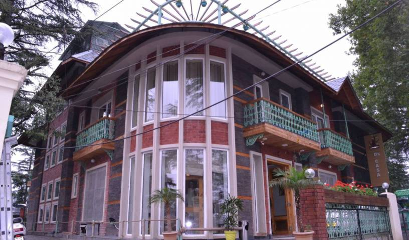 D's Casa - Search available rooms for hotel and hostel reservations in Kangra, K?ngra, India hotels and hostels 8 photos