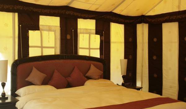 Foothills Camps and Resort - Get low hotel rates and check availability in Pushkar 16 photos