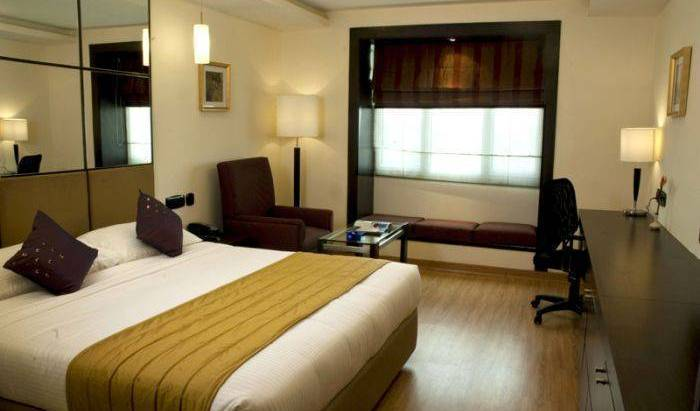 Fortel Hotels - Search for free rooms and guaranteed low rates in Chennai 7 photos