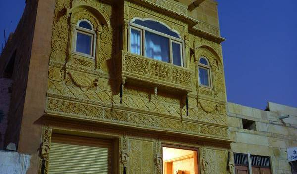 Gajanand Guesthouse - Search for free rooms and guaranteed low rates in Jaisalmer 14 photos