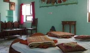 Hare Krishna Guest House - Search for free rooms and guaranteed low rates in Jodhpur 1 photo