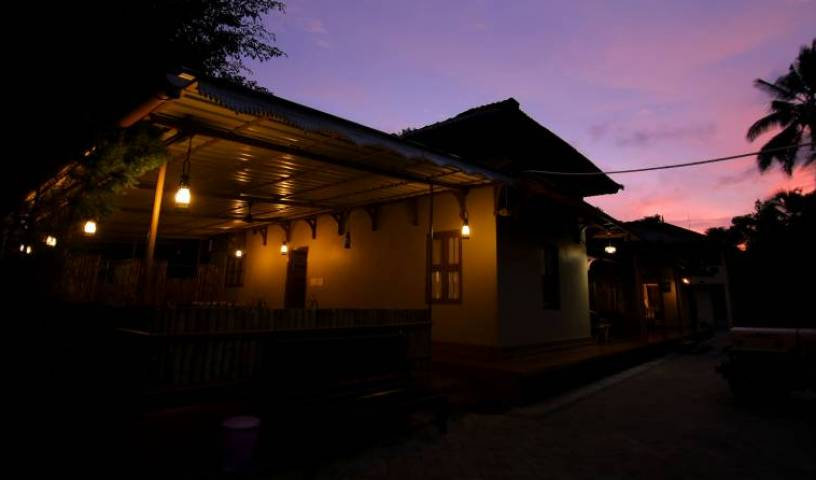 Hiliya Resort Home Stay 26 الصور
