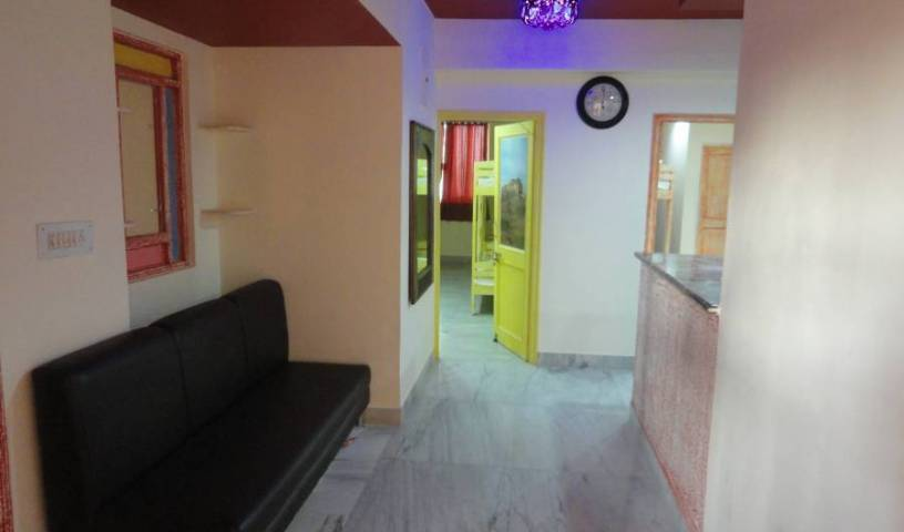 Hostel Jodhpur Beds - Search available rooms for hotel and hostel reservations in Jodhpur 3 photos