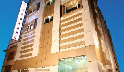 Hotel Amanda Tjs Grand - Get low hotel rates and check availability in New Delhi 10 photos