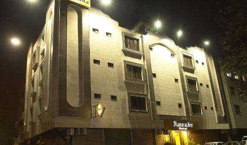 Hotel Ananda - Search available rooms for hotel and hostel reservations in Delhi 9 photos