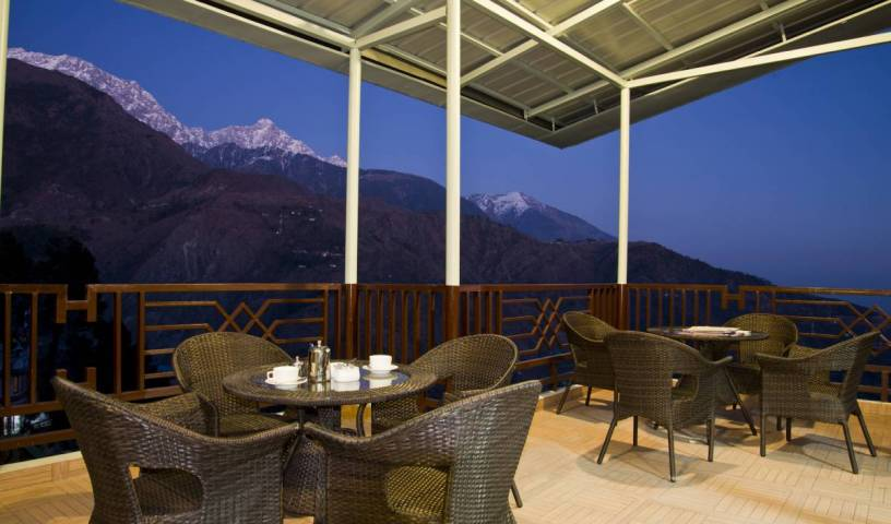 Hotel Bella Heights Inn - Search available rooms for hotel and hostel reservations in Kangra 13 photos