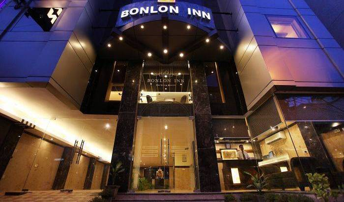 Hotel Bonlon Inn - Get low hotel rates and check availability in Delhi 5 photos